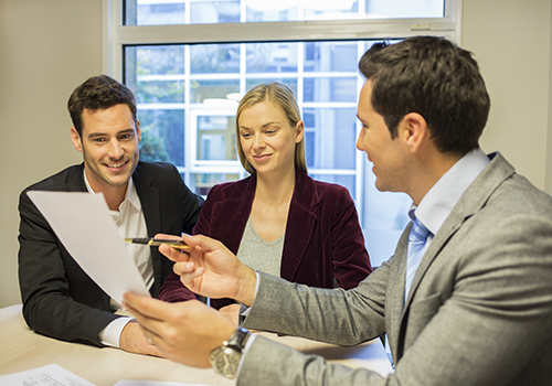 Picking the right agent