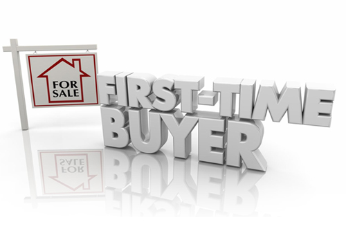 Whether you're looking to buy your first home