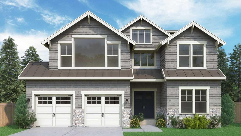 1709 99th Avenue NE Bellevue WA 98004