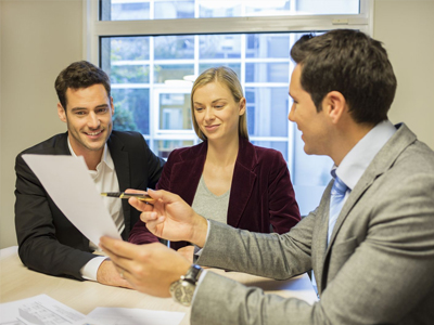 negotiating effectively