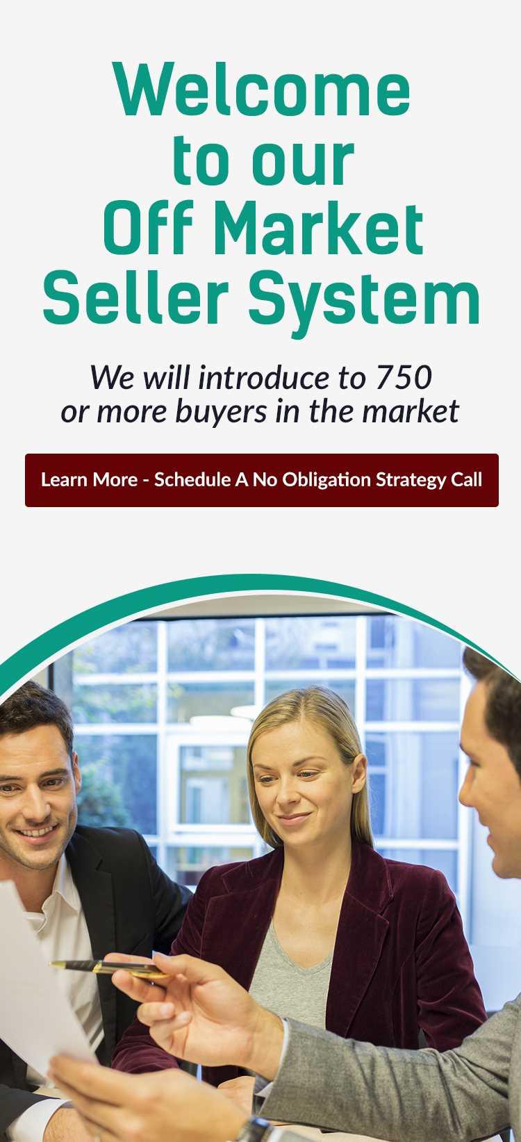 off market home seller system