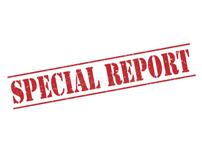 FREE special report