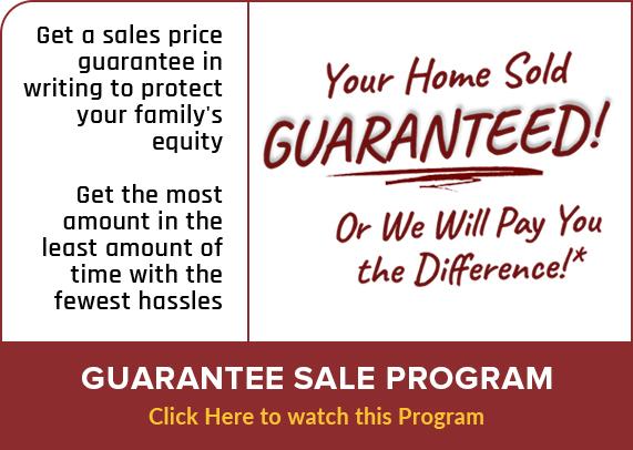 guarantee sale program