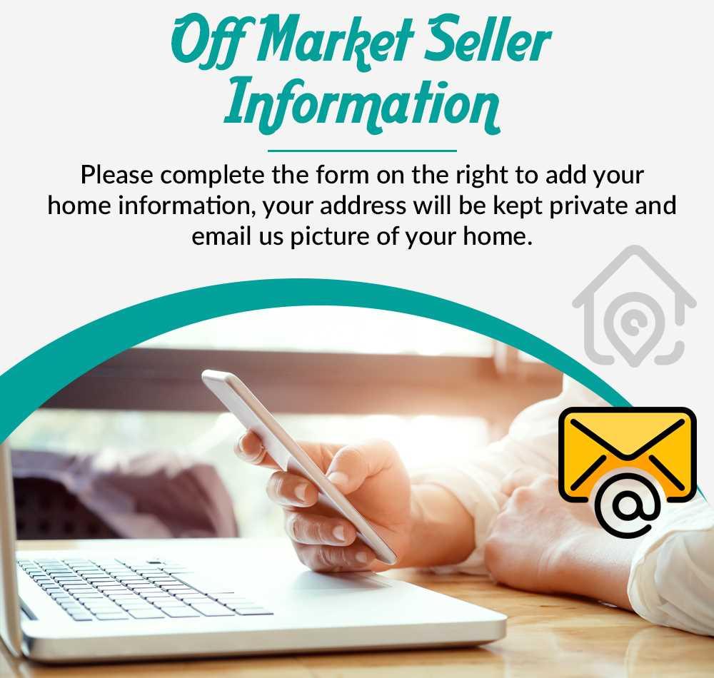 off market home information
