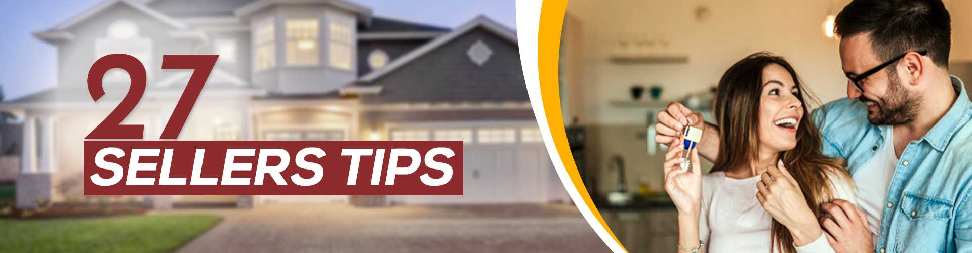 27 Quick Easy Fix Ups to Sell Your Home image