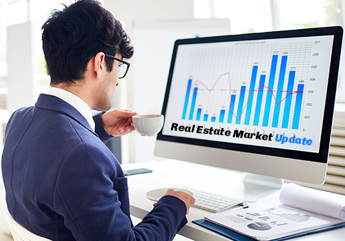 2nd to Last February Real Estate Market Update