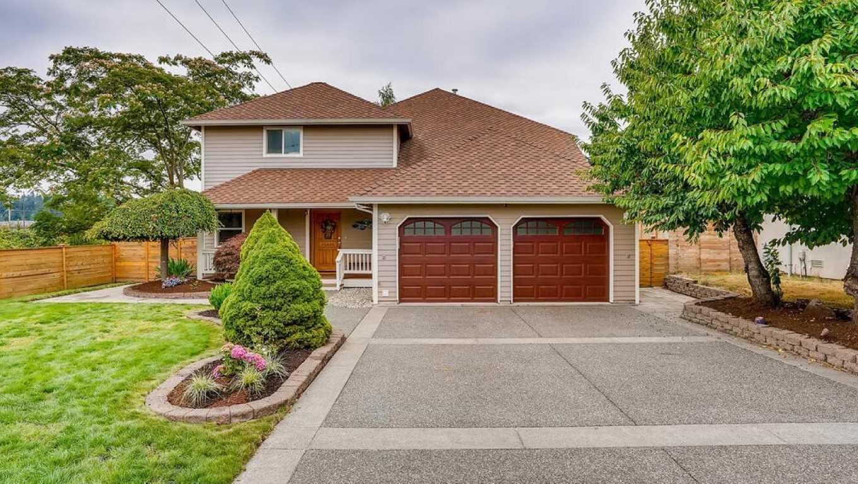 3245 110th Avenue SE Bellevue WA 98004