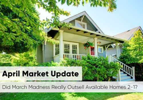 April Market Update
