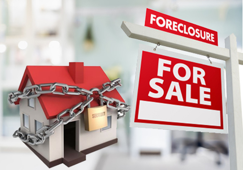 Are looming Foreclosures Changing The Market