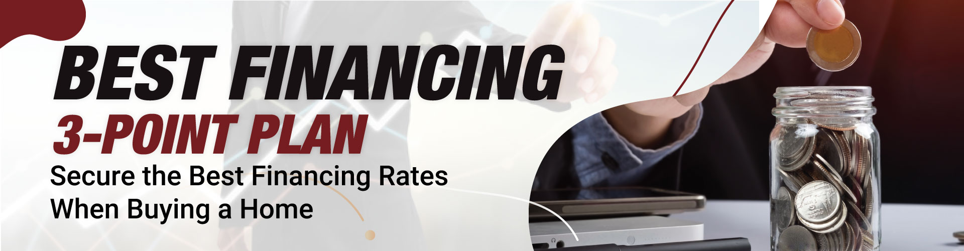 Best Financing A 3-Point Plan Image