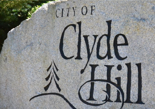 Culture of Clyde Hill City