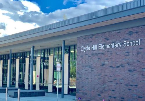 Clyde Hill Schools