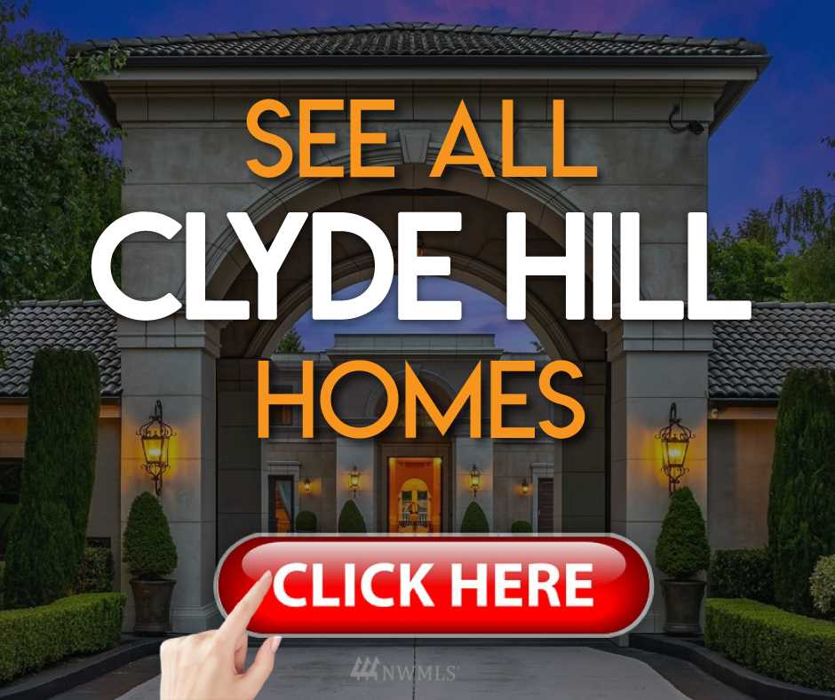 Clyde Hill Homes