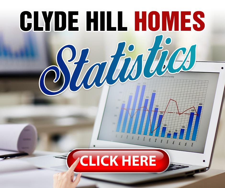 Clyde Hill Home Statistics
