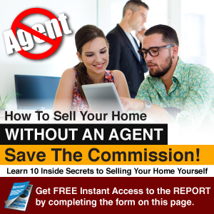 sell your home without an agent
