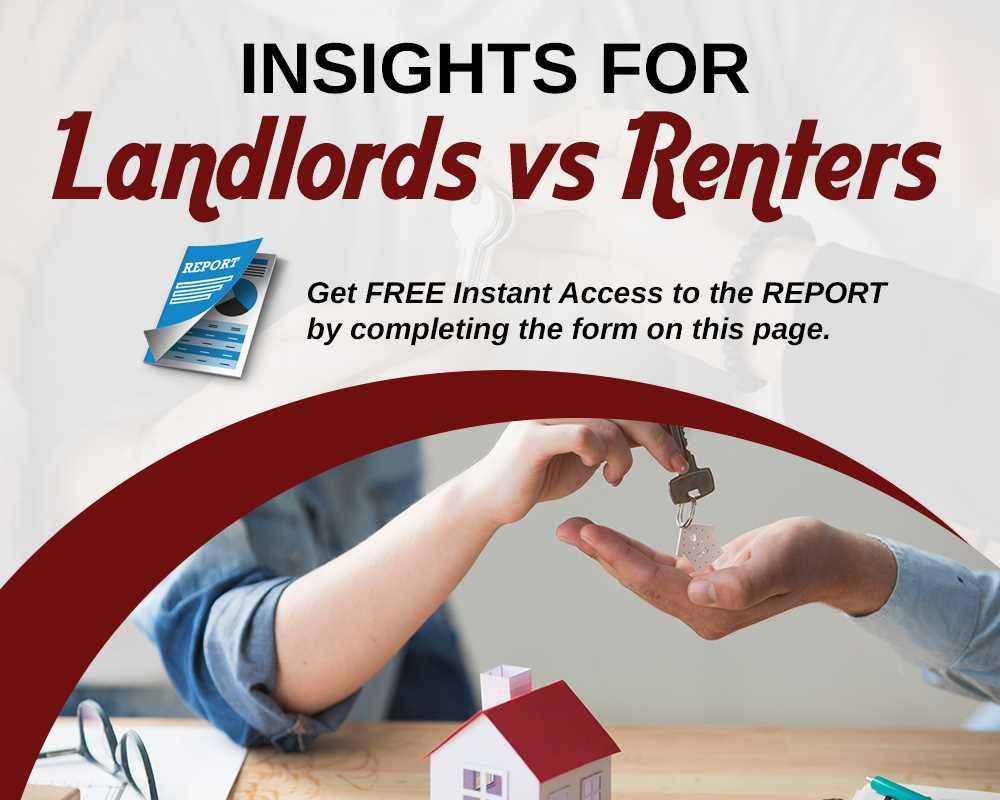 landlords vs renters