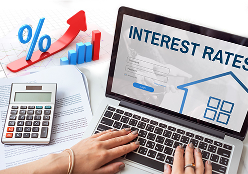 Is Real Estate Slowing With Interest Rate Increases