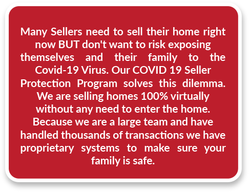 many seller need to sell
