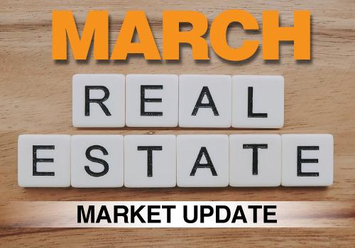 March 2020 Real Estate Market Update