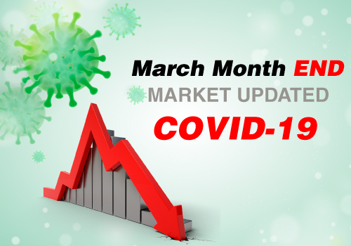 March Month End Market Updated and Covid-19