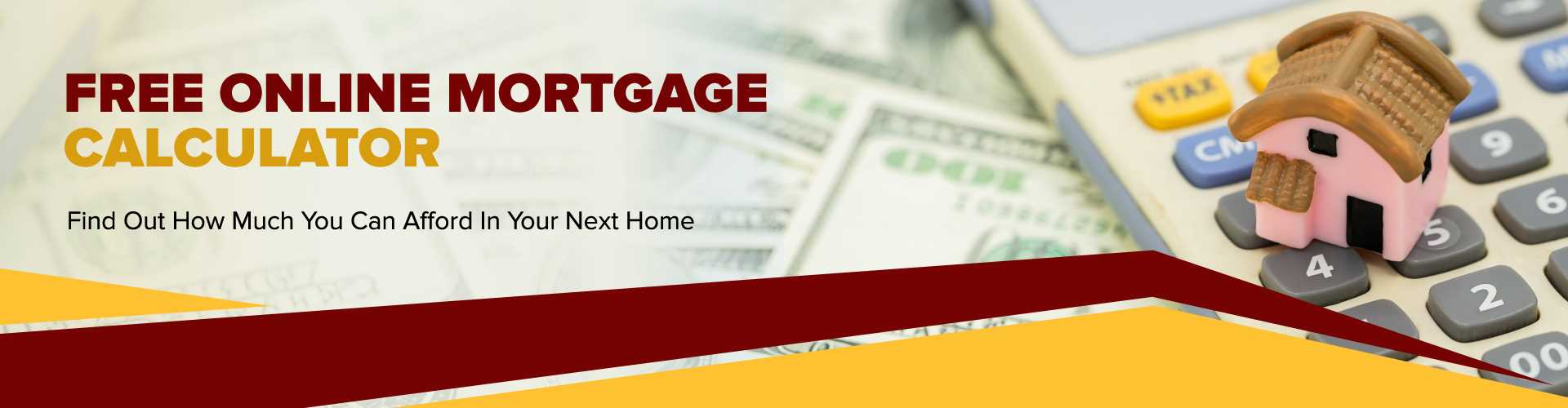 Find Out How Much You Can Afford in Your Next Home Image