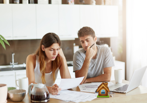 Mortgage Rates - 5 Key Things You MUST Ask