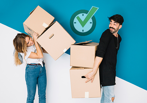 Now Is Most Definitely The Time To Consider Moving