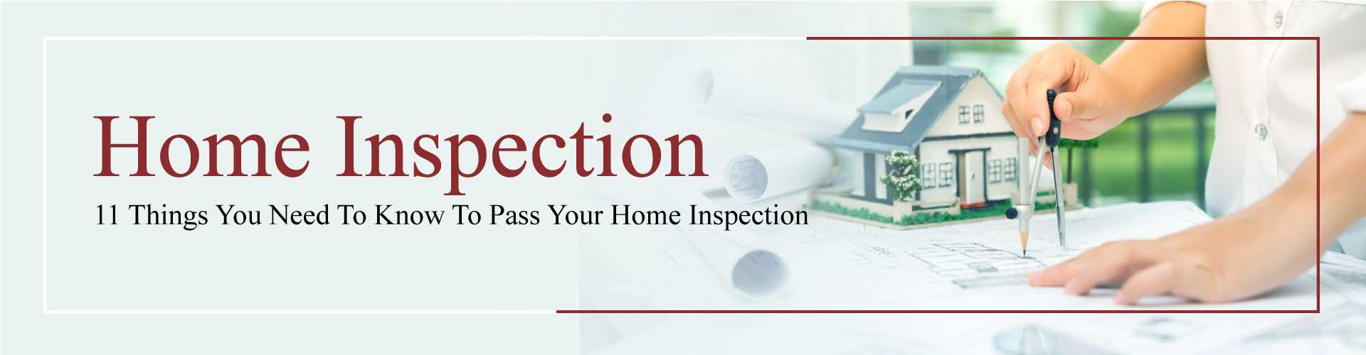 11 High Cost Inspection Traps You Should Know About Weeks Before Listing Your Home For Sale Image