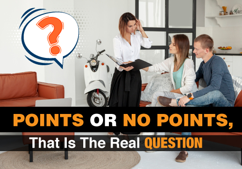 Points or No Points, That Is The Real Question
