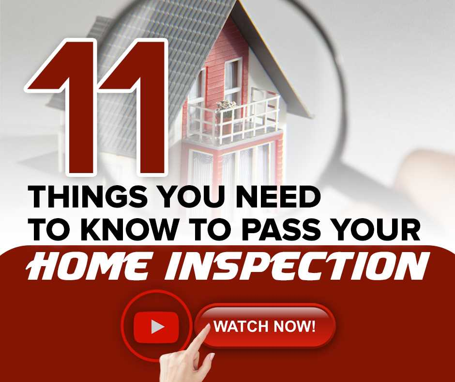 11 High Cost Inspection Traps