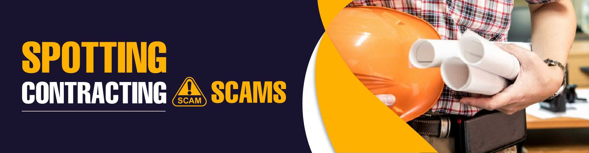 10 Contracting Scams
