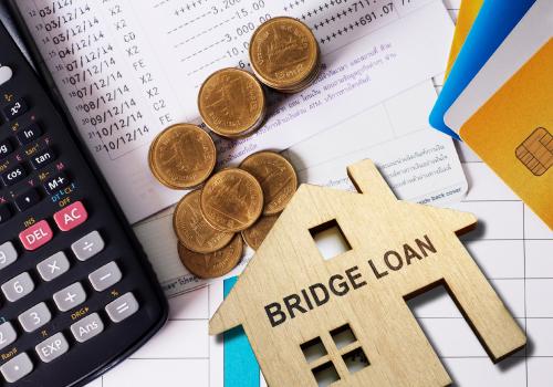 The Bridge Loan is BACK