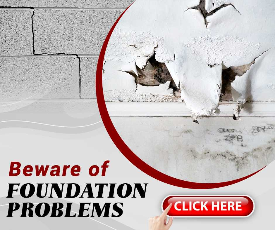 Beware of Foundation Problems
