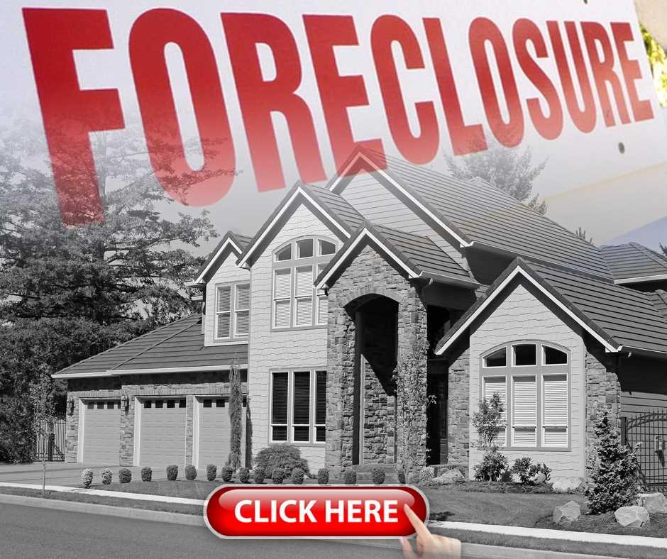 Distress Sales and Bank Foreclosures Hotlist