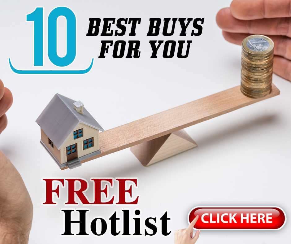 10 Best Buys for You