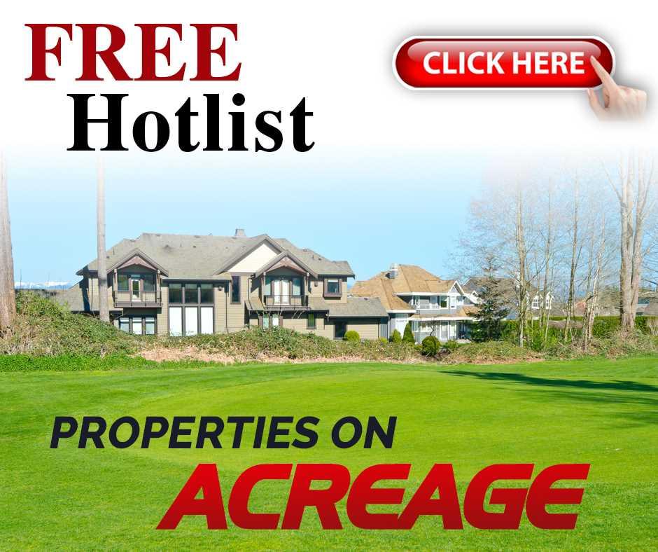 Properties on Acreage