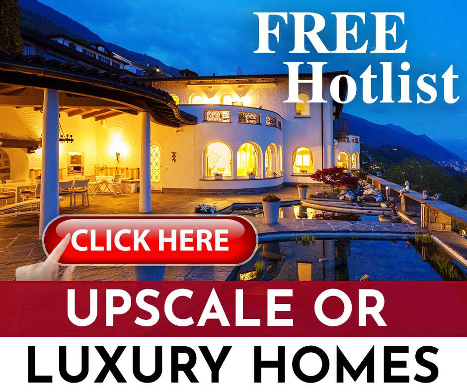 Upscale or Luxury Homes