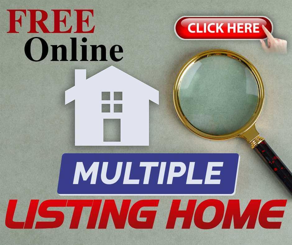 FREE Online Multiple Listing Home Search