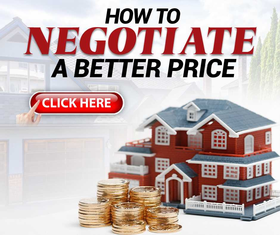 How to Negotiate a Better Price