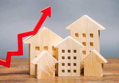If you are looking to break into the housing market