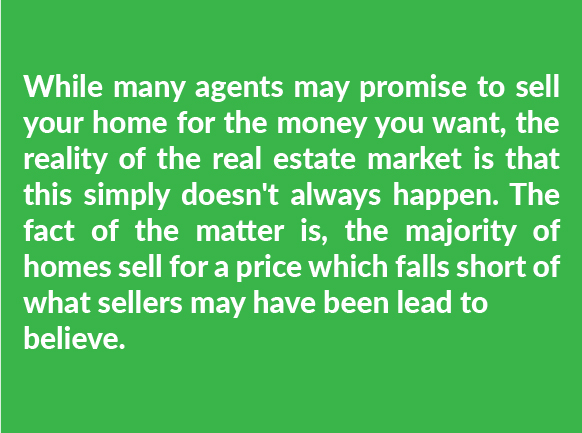 many agent promise