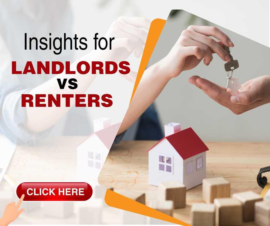 landlord vs renters offer