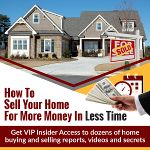 sell your home for more money